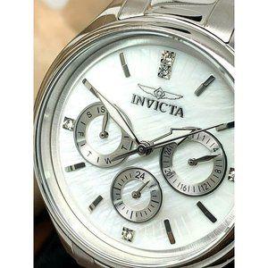 Invicta Women's Watch 28656 Angel Quartz 38mm
